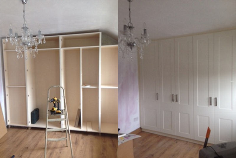 General Carpentry Services