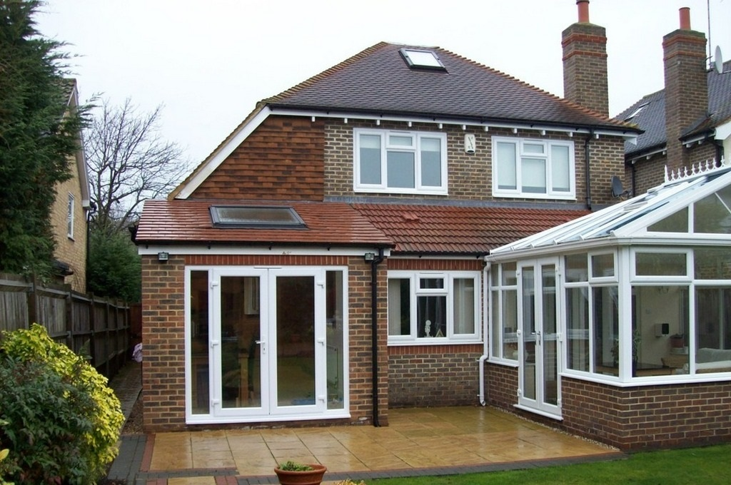 home Renovation and Extension